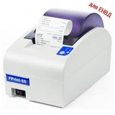 Принтер документов FPrint-55 RS+USB